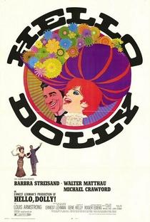 Assistir Alô, Dolly! Online Grátis Dublado Legendado (Full HD, 720p, 1080p) | Gene Kelly | 1969