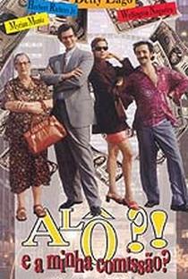 Assistir Alô?! E a Minha Comissão? Online Grátis Dublado Legendado (Full HD, 720p, 1080p) | Mara Mourão | 1998