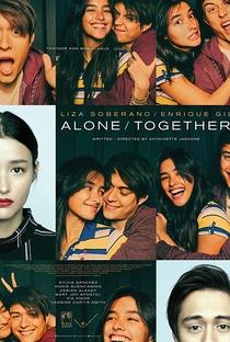 Assistir Alone/Together Online Grátis Dublado Legendado (Full HD, 720p, 1080p) | Antoinette Jadaone | 2019