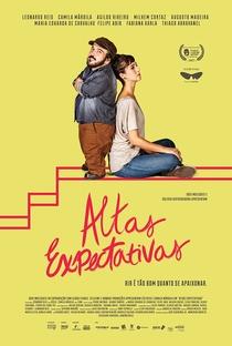 Assistir Altas Expectativas Online Grátis Dublado Legendado (Full HD, 720p, 1080p) | Alvaro Campos