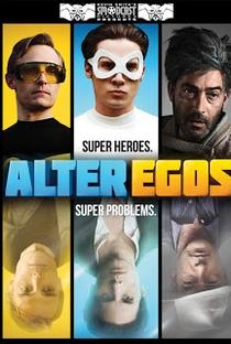 Assistir Alter Egos Online Grátis Dublado Legendado (Full HD, 720p, 1080p) | Jordan Galland | 2012