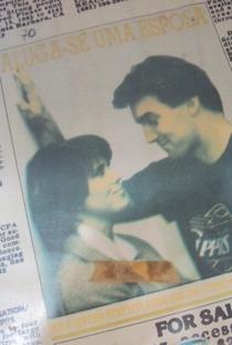 Assistir Aluga-se uma Esposa Online Grátis Dublado Legendado (Full HD, 720p, 1080p) | Jim Drake (II) | 1985