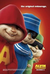 Assistir Alvin e os Esquilos Online Grátis Dublado Legendado (Full HD, 720p, 1080p) | Tim Hill (I) | 2007