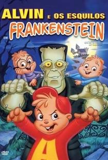 Assistir Alvin e os Esquilos Encontram Frankenstein Online Grátis Dublado Legendado (Full HD, 720p, 1080p) | Kathi Castillo | 1999