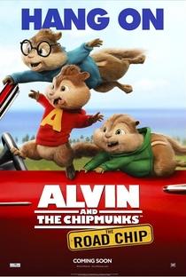 Assistir Alvin e os Esquilos: Na Estrada Online Grátis Dublado Legendado (Full HD, 720p, 1080p) | Walt Becker | 2015