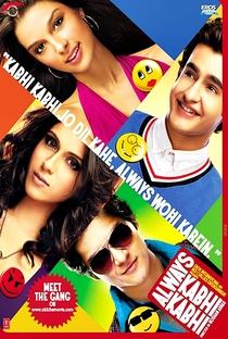Assistir Always Kabhi Kabhi Online Grátis Dublado Legendado (Full HD, 720p, 1080p) | Roshan Abbas | 2011