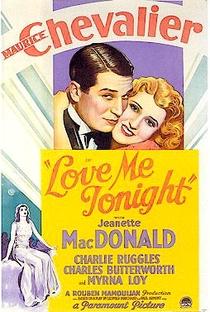 Assistir Ama-me Esta Noite Online Grátis Dublado Legendado (Full HD, 720p, 1080p)   Rouben Mamoulian   1932
