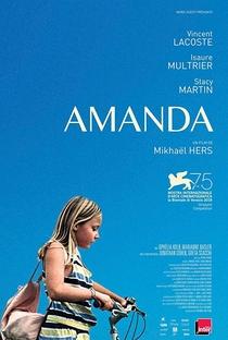 Assistir Amanda Online Grátis Dublado Legendado (Full HD, 720p, 1080p) | Mikhael Hers | 2018