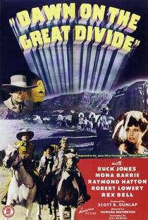 Assistir Amanhecer na Fronteira Online Grátis Dublado Legendado (Full HD, 720p, 1080p) | Howard Bretherton | 1942