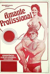 Assistir Amante Profissional Online Grátis Dublado Legendado (Full HD, 720p, 1080p) | Antonio Meliande | 1985