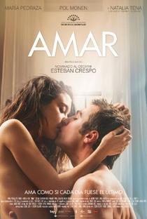 Assistir Amar Online Grátis Dublado Legendado (Full HD, 720p, 1080p) | Esteban Crespo | 2017