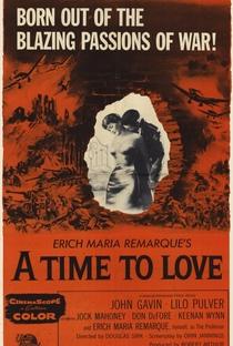Assistir Amar e Morrer Online Grátis Dublado Legendado (Full HD, 720p, 1080p)   Douglas Sirk   1958