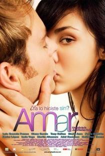 Assistir Amar Online Grátis Dublado Legendado (Full HD, 720p, 1080p)   Jorge Ramírez Suárez  