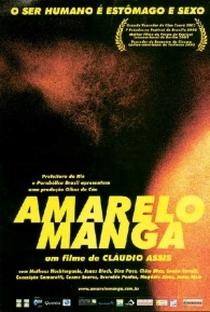 Assistir Amarelo Manga Online Grátis Dublado Legendado (Full HD, 720p, 1080p)   Cláudio Assis   2002