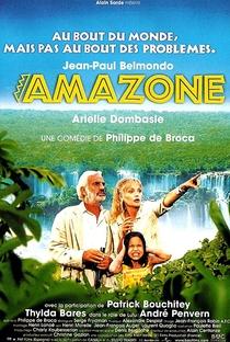 Assistir Amazone Online Grátis Dublado Legendado (Full HD, 720p, 1080p)   Philippe de Broca   2000