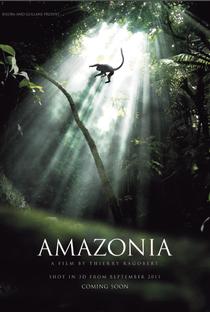 Assistir Amazônia - Planeta Verde Online Grátis Dublado Legendado (Full HD, 720p, 1080p) | Thierry Ragobert | 2013