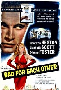 Assistir Ambição que Mata Online Grátis Dublado Legendado (Full HD, 720p, 1080p)   Irving Rapper   1953
