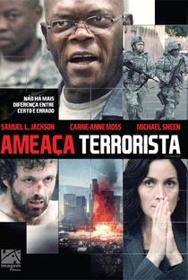 Assistir Ameaça Terrorista Online Grátis Dublado Legendado (Full HD, 720p, 1080p) | Gregor Jordan | 2010