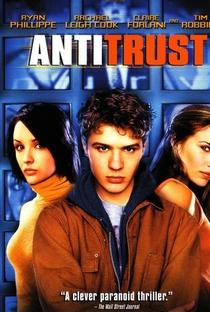 Assistir Ameaça Virtual Online Grátis Dublado Legendado (Full HD, 720p, 1080p) | Peter Howitt | 2001
