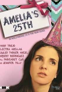 Assistir Amelia's 25th Online Grátis Dublado Legendado (Full HD, 720p, 1080p) | Martín Yernazian | 2013