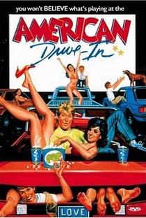 Assistir American Drive-In Online Grátis Dublado Legendado (Full HD, 720p, 1080p) | Krishna Shah | 1985