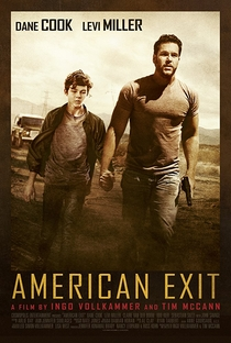 Assistir American Exit Online Grátis Dublado Legendado (Full HD, 720p, 1080p)   Ingo Vollkammer