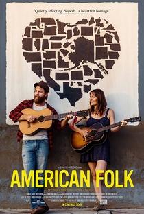 Assistir American Folk Online Grátis Dublado Legendado (Full HD, 720p, 1080p) | David Heinz (I) | 2017