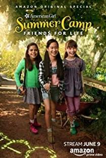 Assistir American Girl: Acampamento de Verão - Amigas Para Sempre Online Grátis Dublado Legendado (Full HD, 720p, 1080p) |  | 2017