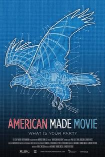 Assistir American Made Movie Online Grátis Dublado Legendado (Full HD, 720p, 1080p) | Nathaniel Thomas McGill