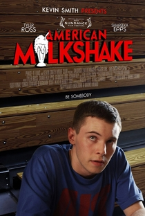 Assistir American Milkshake Online Grátis Dublado Legendado (Full HD, 720p, 1080p) | David Andalman