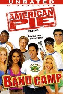 Assistir American Pie: Tocando a Maior Zona Online Grátis Dublado Legendado (Full HD, 720p, 1080p) | Steve Rash | 2005