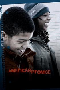 Assistir American Promise Online Grátis Dublado Legendado (Full HD, 720p, 1080p) | Joe Brewster