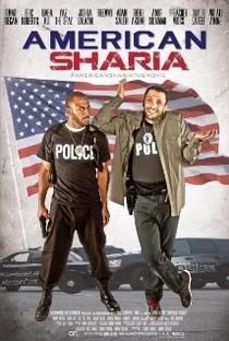 Assistir American Sharia Online Grátis Dublado Legendado (Full HD, 720p, 1080p) | Omar Regan | 2017