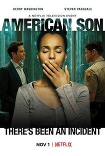 Assistir American Son Online Grátis Dublado Legendado (Full HD, 720p, 1080p) | Kenny Leon | 2019