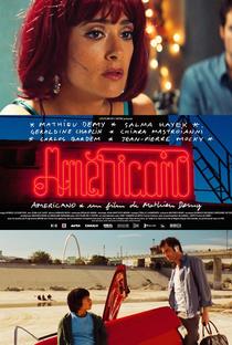 Assistir Americano Online Grátis Dublado Legendado (Full HD, 720p, 1080p)   Mathieu Demy   2011