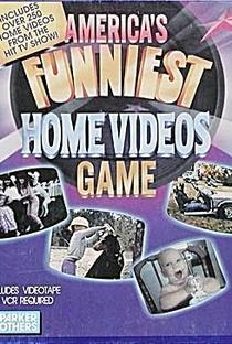Assistir America's Funniest Home Videos Game Online Grátis Dublado Legendado (Full HD, 720p, 1080p) |  | 1990