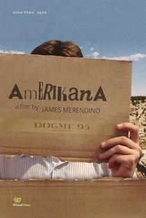 Assistir Amerikana Online Grátis Dublado Legendado (Full HD, 720p, 1080p) | James Merendino | 2007