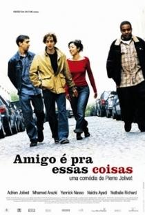 Assistir Amigo É Pra Essas Coisas Online Grátis Dublado Legendado (Full HD, 720p, 1080p) | Pierre Jolivet (I) | 2005