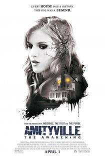 Assistir Amityville: O Despertar Online Grátis Dublado Legendado (Full HD, 720p, 1080p) | Franck Khalfoun | 2017
