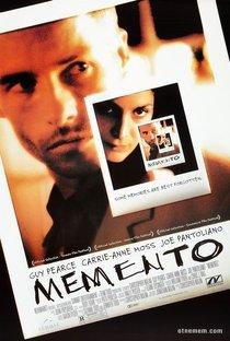 Assistir Amnésia Online Grátis Dublado Legendado (Full HD, 720p, 1080p) | Christopher Nolan | 2000