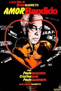 Assistir Amor Bandido Online Grátis Dublado Legendado (Full HD, 720p, 1080p)   Bruno Barreto   1978