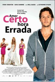 Assistir Amor Certo, Hora Errada Online Grátis Dublado Legendado (Full HD, 720p, 1080p) | Jeremiah S. Chechik | 2013