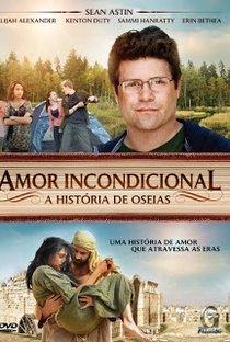 Assistir Amor Incondicional – A História de Oséias Online Grátis Dublado Legendado (Full HD, 720p, 1080p) | Kevin Downes | 2012
