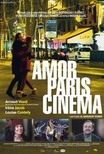 Assistir Amor, Paris, Cinema Online Grátis Dublado Legendado (Full HD, 720p, 1080p) | Arnaud Viard | 2015