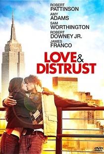 Assistir Amor & Suspeita Online Grátis Dublado Legendado (Full HD, 720p, 1080p) | Daisy Gili.