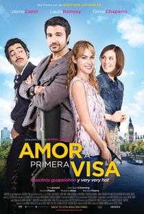 Assistir Amor a Primera Visa Online Grátis Dublado Legendado (Full HD, 720p, 1080p) | Pedro Pablo Ibarra | 2013