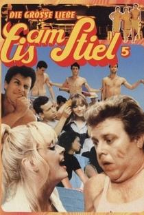 Assistir Amor de Menina Online Grátis Dublado Legendado (Full HD, 720p, 1080p) | Dan Wolman | 1984