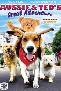 Assistir Amor de Urso Online Grátis Dublado Legendado (Full HD, 720p, 1080p)   Shuki Levy   2009