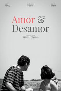 Assistir Amor e Desamor Online Grátis Dublado Legendado (Full HD, 720p, 1080p) | Gerson Tavares | 1966
