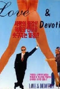 Assistir Amor e Devoção Online Grátis Dublado Legendado (Full HD, 720p, 1080p) | Dan Reardon (I) | 1997